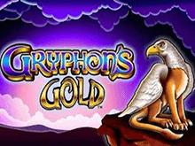 Демо игра Gryphon's Gold