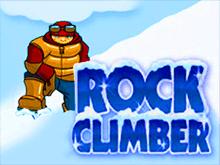 Демо игра Rock Climber