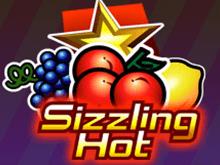 Демо игра Sizzling Hot